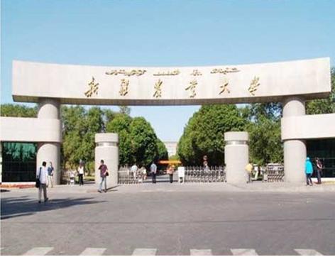 新疆农业大学2015年普通本专科招生章程