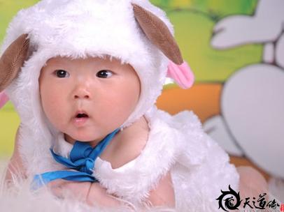 2015年羊年男宝宝起名500个吉祥名字大全