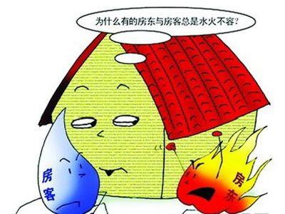 青岛市房屋租赁合同范本