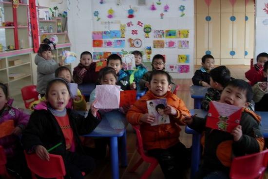小编就给大家弄了一份幼儿园元旦活动方案