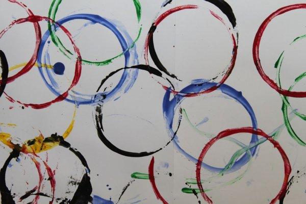 有关奥运会的20个奇闻趣事 绘画也是奥运项目之一