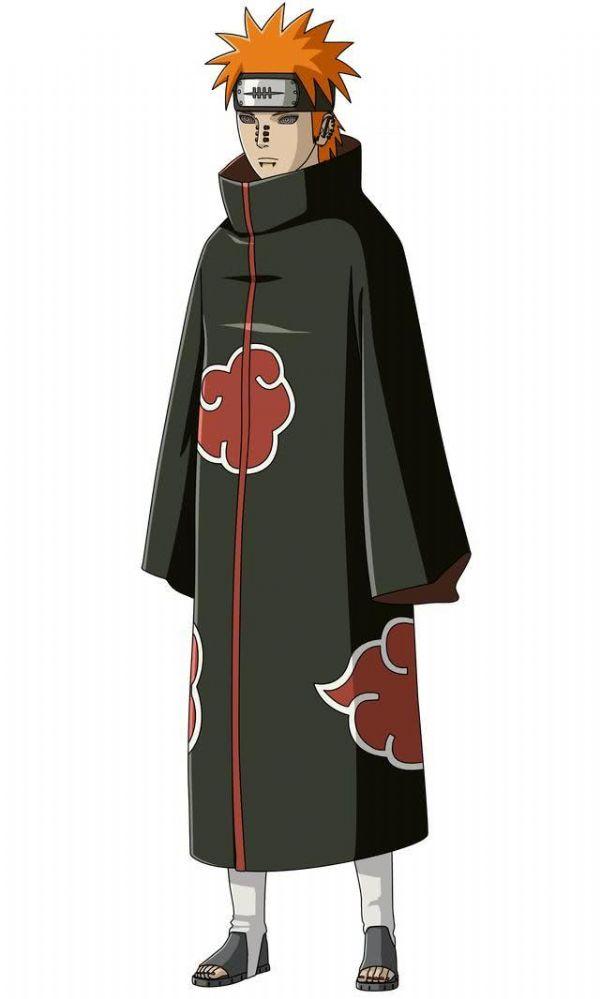 火影组织名字大全统一