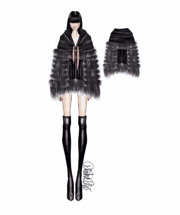 从设计灵感看懂2017秋冬女装纽约时装周