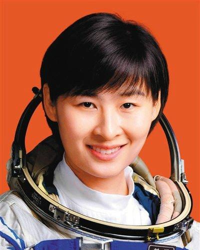 女航天员刘洋去世原因 航天员刘洋去世图片