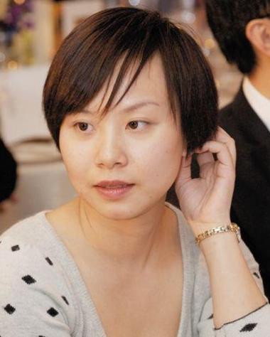 四川最有钱的女性―刘畅个人资料
