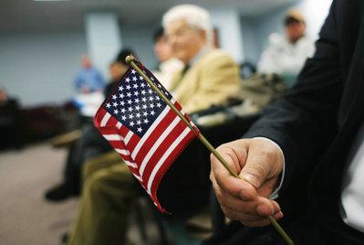 中国人移民美国的14种惊人下场