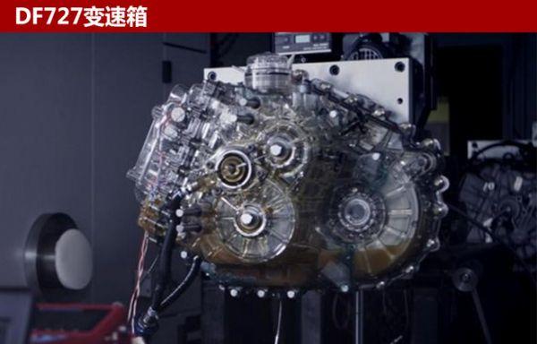 长安逸动xt增1.5t发动机 动力大幅提升