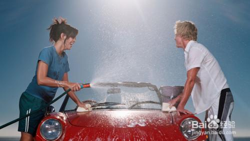 去除车内气味的五个有效方法