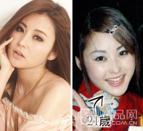 30+的女星看起来18岁的保养秘诀