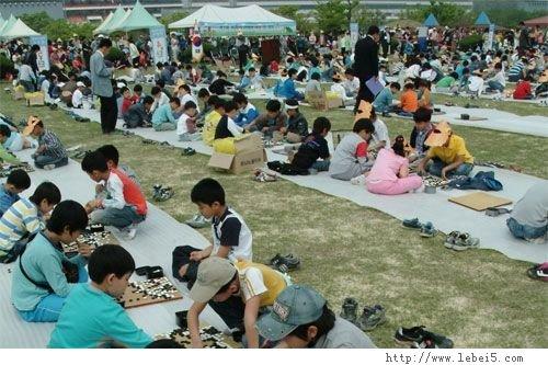国际儿童节各地的习俗
