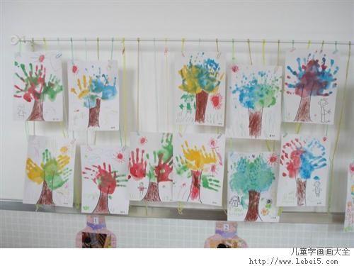 从小抓起:了解儿童学画画的意义