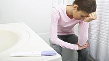 刚怀孕的时候有什么症状呢