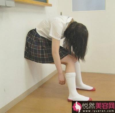 日本女人的真实生活