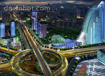 城市规划专业职业规划书范文