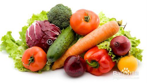 可以生吃的蔬菜有哪些