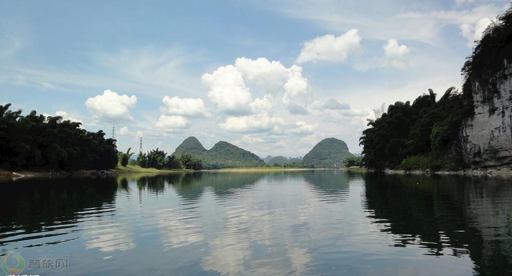桂林山水风景图片大全