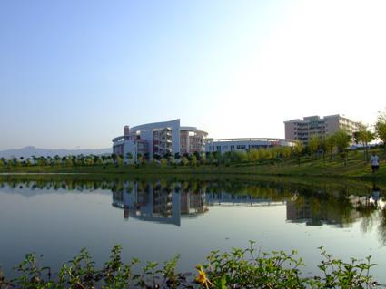 广州城建职业学院介绍