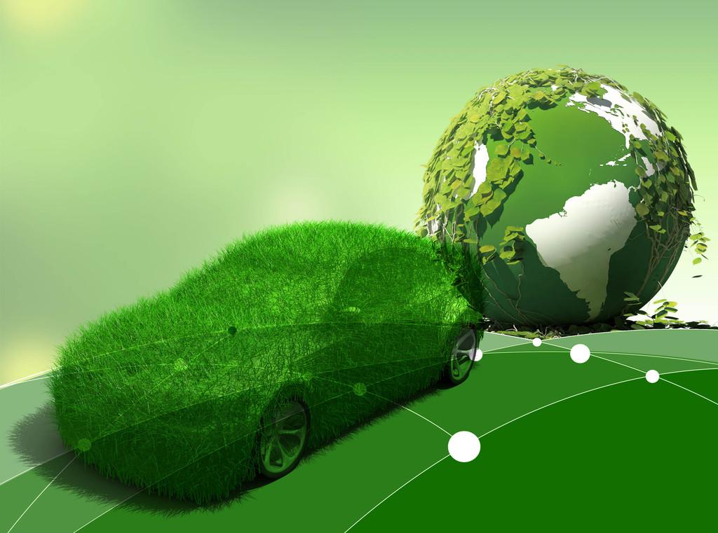 盘点十大受欢迎的新能源汽车品牌