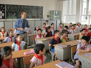小学英语课堂游戏集锦